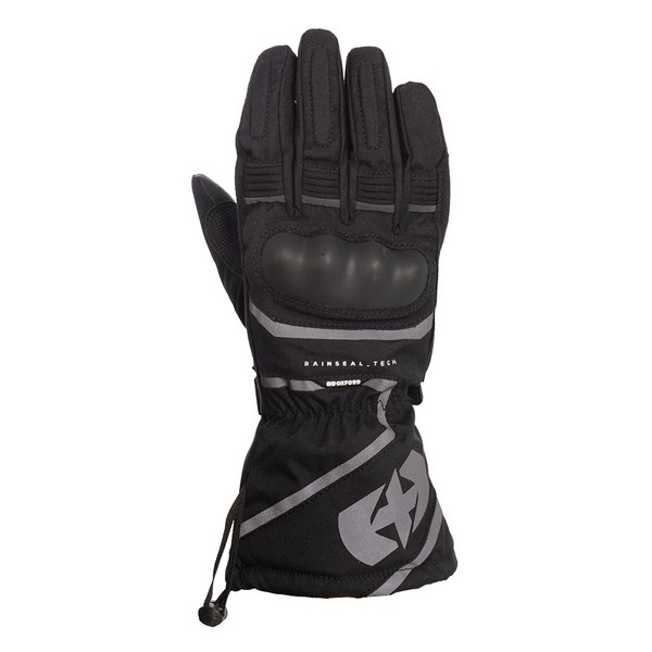 Oxford Montreal 1.0 Glove Stealth Black